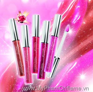 Oriflame Beauty Power Shine Lip Gloss