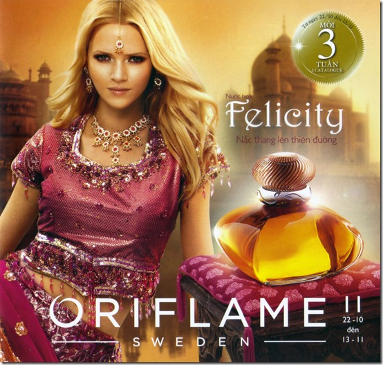 Catalogue Oriflame 11-2011 - 01
