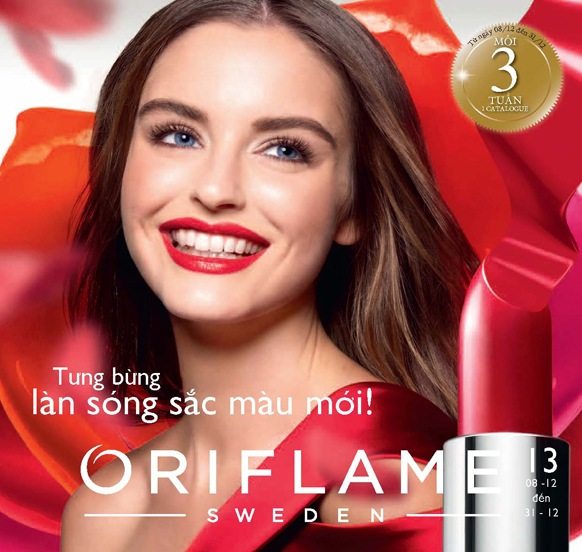Catalogue Oriflame 13-2011