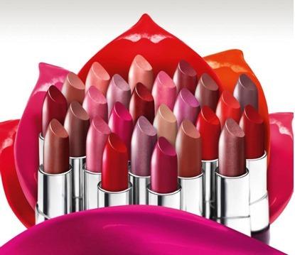 Oriflame Beauty Wonder Colour Lipstick - Sắc màu không thể cưỡng lại