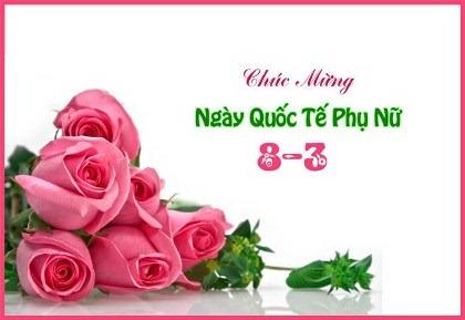 Ý nghĩa và lịch sử ngày Quốc Tế Phụ Nữ 8-3 - MyPhamOriflame.vn