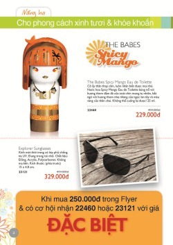 Oriflame Bazaar Flyer 6-2012.Page 02