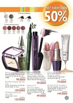 Oriflame Bazaar Flyer 6-2012.Page 05