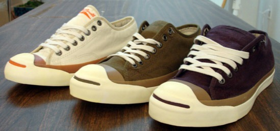 Converse Jack-Purcell