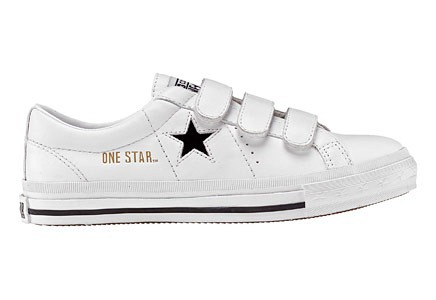 Converse One-star