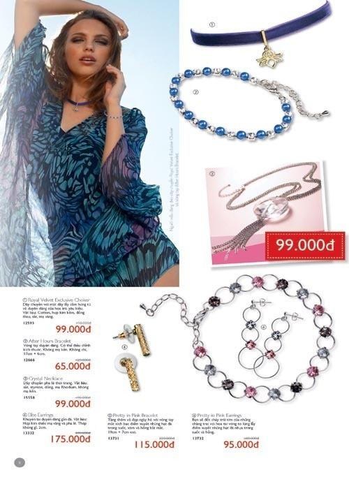 To Roi Giam Gia Oriflame 7 - 2012 Trang (2)