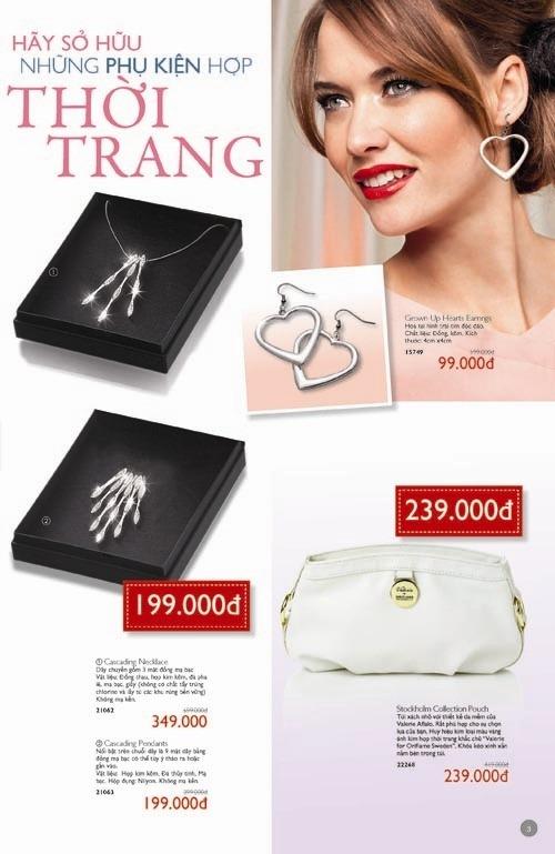 To Roi Giam Gia Oriflame 7 - 2012 Trang (3)