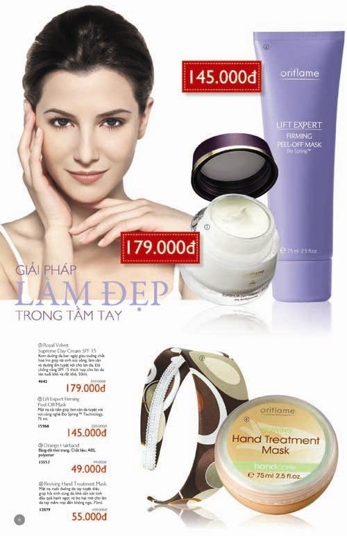 To Roi Giam Gia Oriflame 7 - 2012 Trang (6)